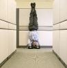 Sirsana, headstand